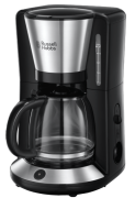 Кофемашина RUSSELL HOBBS 24010-56 Adventure Glass