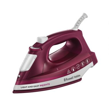 Утюг RUSSELL HOBBS 24820-56 Light&Easy Brights